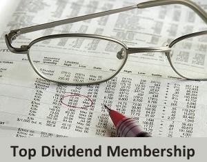 Ex-dividend dates for December 17, 2018